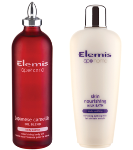 Elemis Yummy Mummy competition