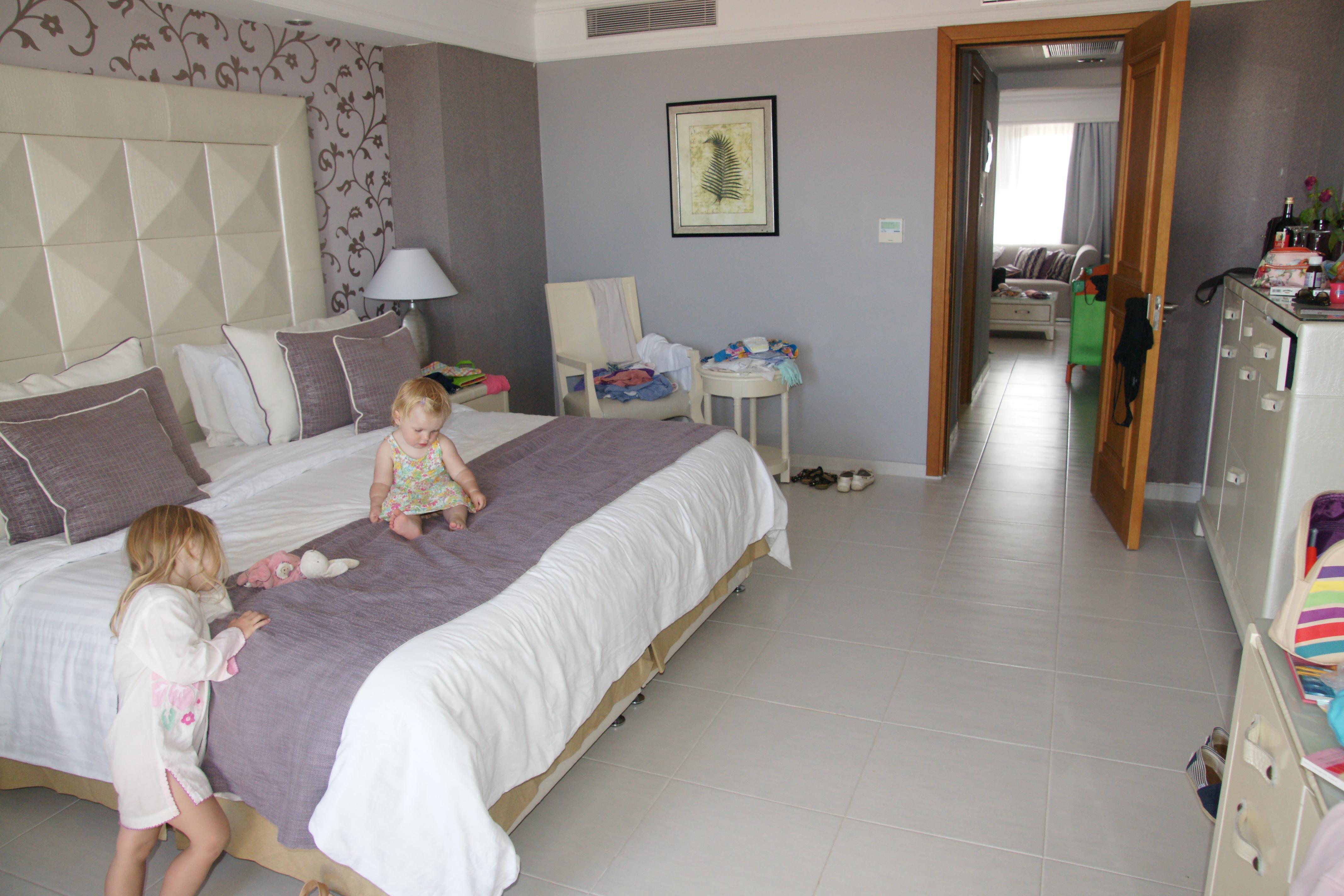 The Sensatori Resort, Crete… | Scarlett and Me on