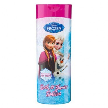 Frozen Bubble Bath, £1