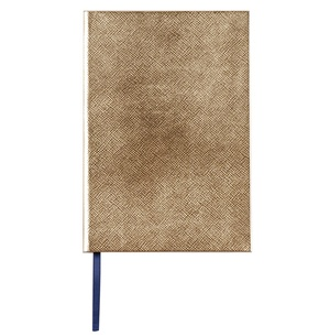 Mount Street Printers, Leather Notepad, From £45