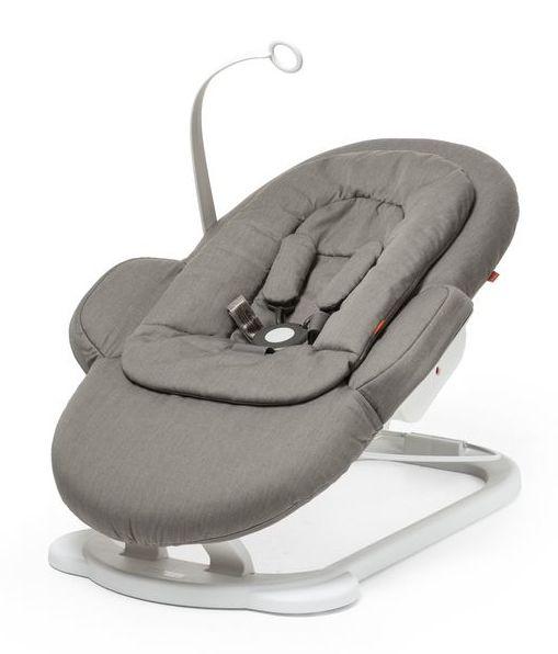 Stokke Steps Bouncer-Newborn Insert Toy 130815-8I0455 Greige