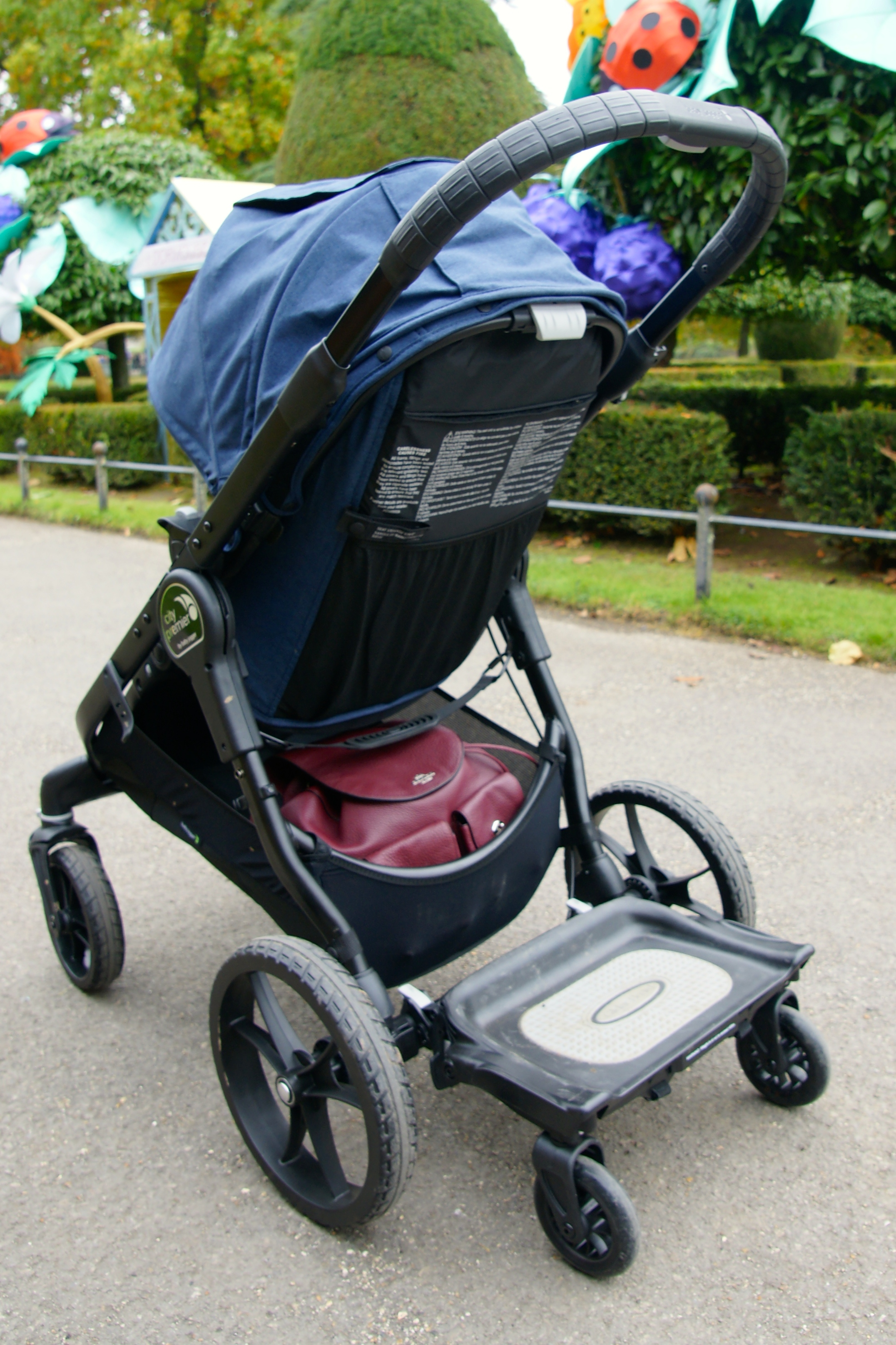 Review City Premier By Baby Jogger Scarlett And Me